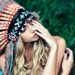 Особенности ухода за вьющимися волосами