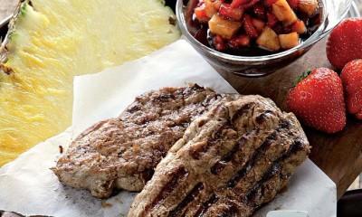 Блюда из свиной вырезки в духовке