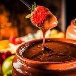 Шоколадное Фондю рецепт, в домашних условиях